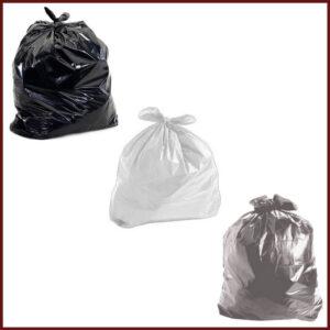 Sacos Neutros para Lixo