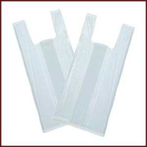 Sacolas Plásticas (Itens Médios)